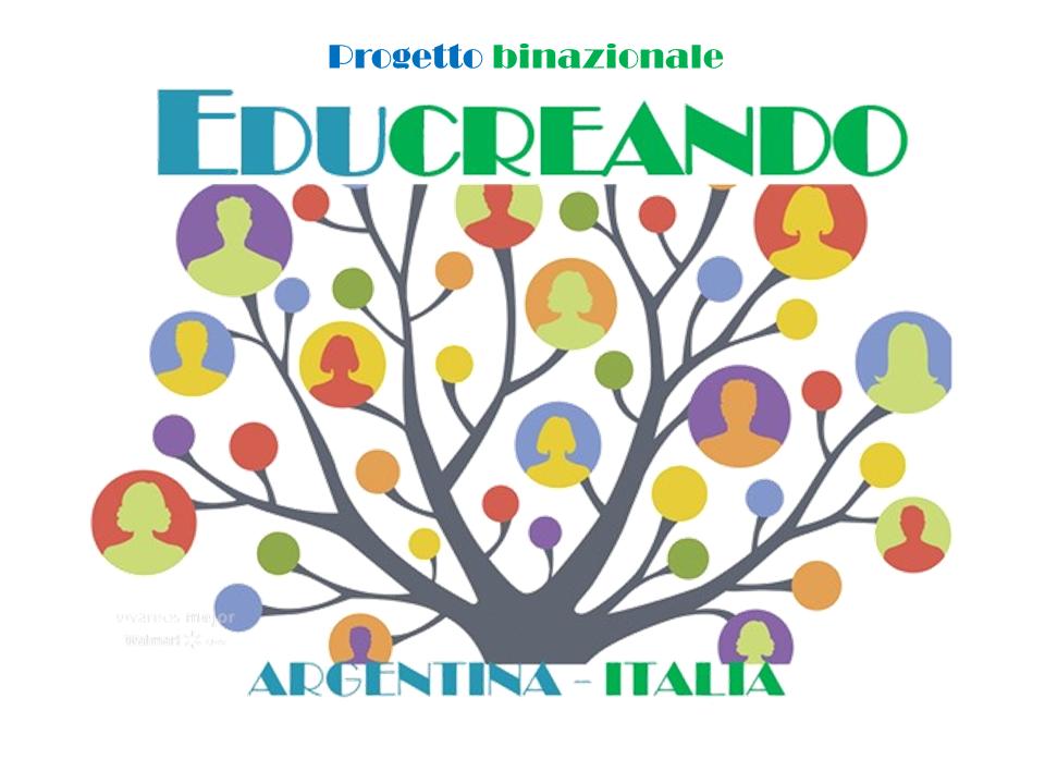 TUTTI I GENITORI: Questionario Educreando© Binazionale.