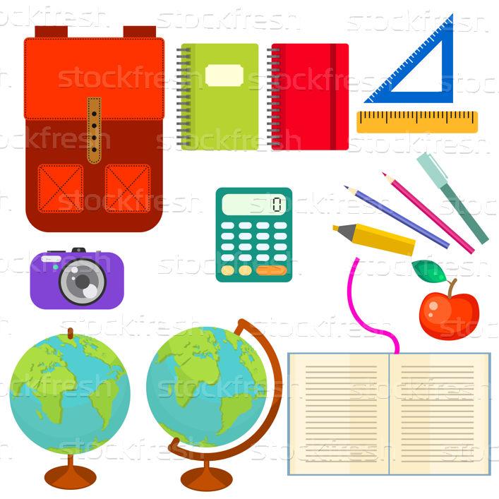 Genitori della SECONDARIA: Ritiro materiale scolastico