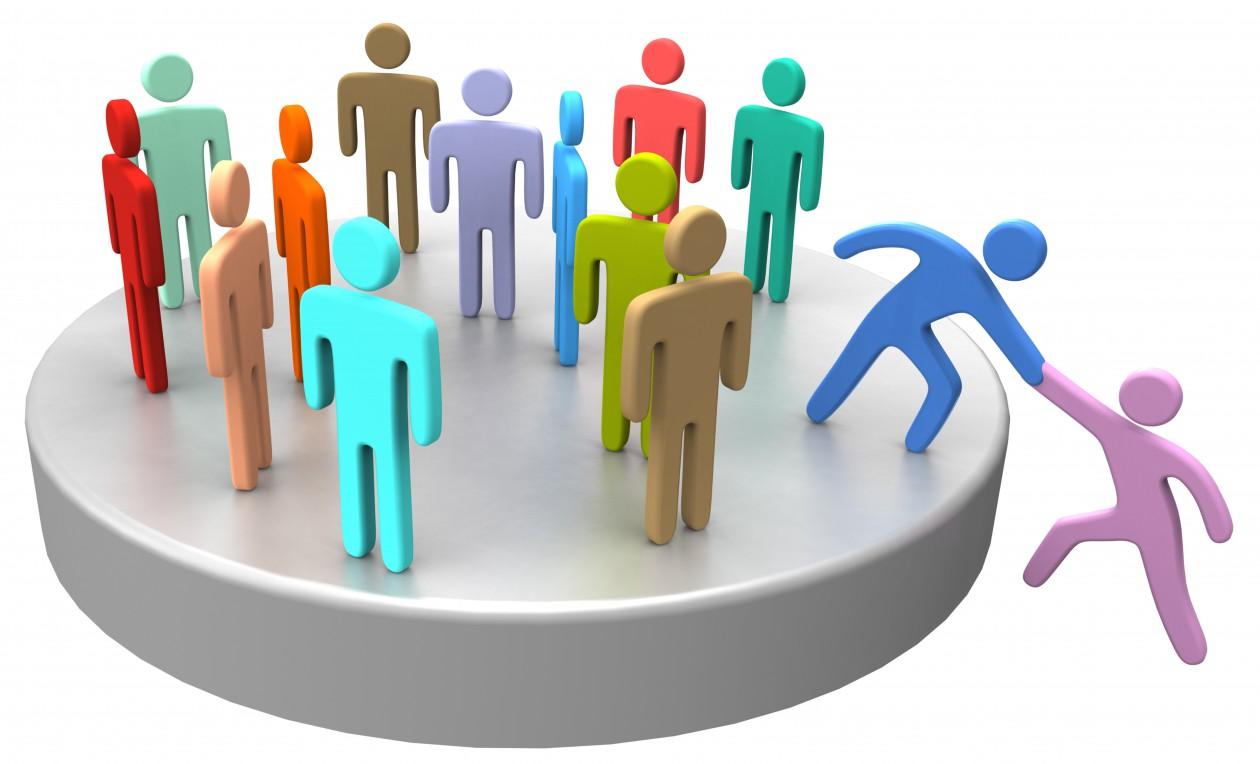 Convocazione gruppo di lavoro GLI